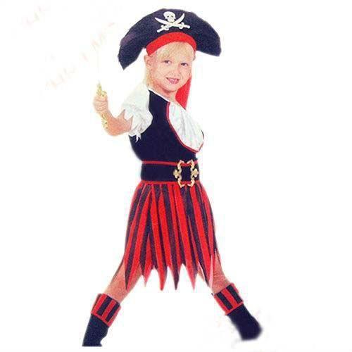 Пиратские костюмы для детей