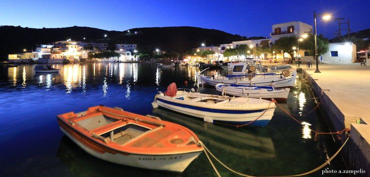 #Faros #boats #sea #Sifnos #Cyclades