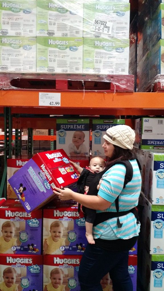 Visit Costco Wholesale or Costco.com to save $6 on the New! Huggies® Little Snugglers Plus Diapers or New! Huggies® Little Movers Plus Diapers AND $5 on Huggies Natural Care® Plus Wipes. Offer valid May 7 – 31. See your Costco Savings Book for details. #HuggiesPlus #ad