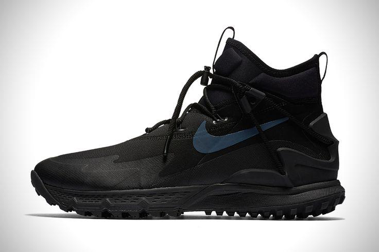 Nike ACG Terra Sertig Boot | HiConsumption