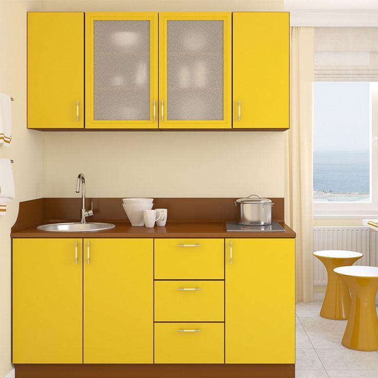 Mejores 9 imágenes de Hot Mueble de Cocina en Pinterest