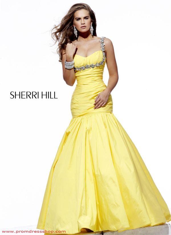 evening dresses sherri hill uk