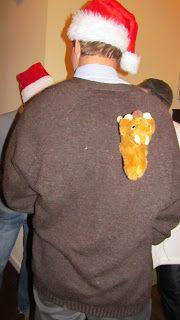 Jess explains it all: A Griswold Christmas