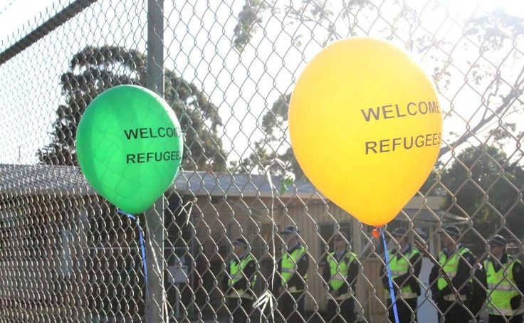 IMAGE: Takver, Flickr. By Leanne Weber on February 24, 2016Asylum Seekers While Australian Border Force officers hover in hospital corridors waiting to spirit away infants into offshore detention, ... http://winstonclose.me/2016/02/25/how-to-overcome-the-major-argument-behind-australias-refugee-policies-written-by-leanne-weber/