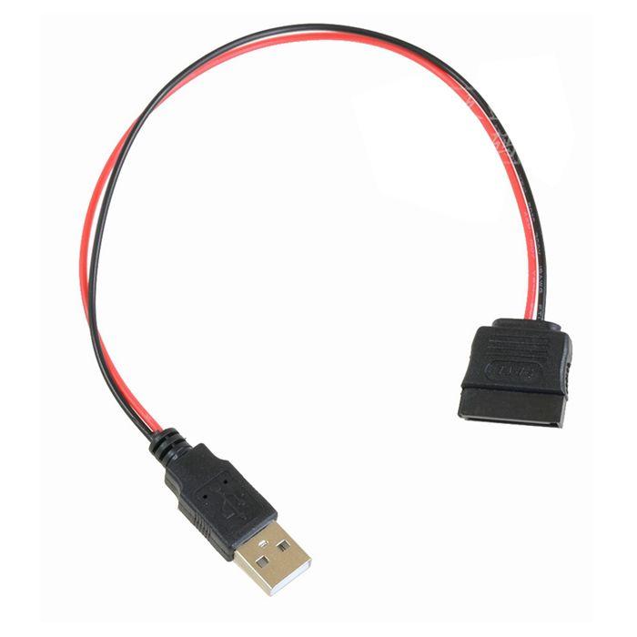 P52 Usb Stecker Auf Sata 15pin Kabel Adapter Stromkabel Fur Pc Sata Festplatte Ebay In 2020 Usb Festplatte Stromkabel