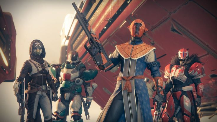 Destiny 2 named Best PC Game in Game Critics Awards: Best of E3 2017 voting