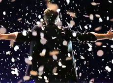 Snow Confetti Cannon - for your winter themed event. No snow? No problem, FX Factory can hook you up!