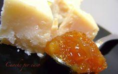 Chutney di arance e cipolle... confettura agrodolce per formaggi
