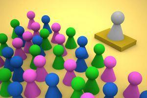 Líder e Liderança