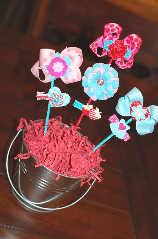 Best images about center pieces for a baby shower on