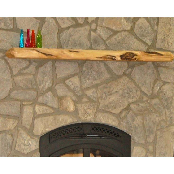 Best 20 Rustic Fireplace Mantels Ideas On Pinterest Rustic Mantle Wood Mantle And Fireplace