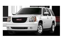 There are SUVs – and then there's the GMC Yukon. The Yukon family of efficient SUVs delivers power and performance where you need it.