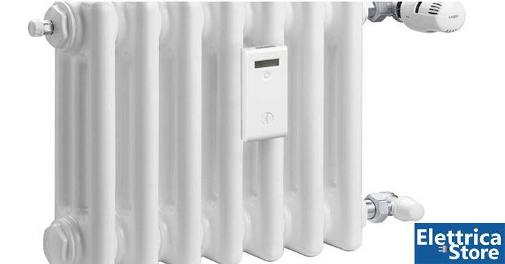 Gli impianti di riscaldamento dotati di #valvole #termostatiche ottimizzano la quantità di acqua irradiata al calorifero in modo da mantenere la temperatura impostata. Può quindi capitare che il termosifone sia caldo solo nella parte superiore: significa che l'impianto sta funzionando correttamente.