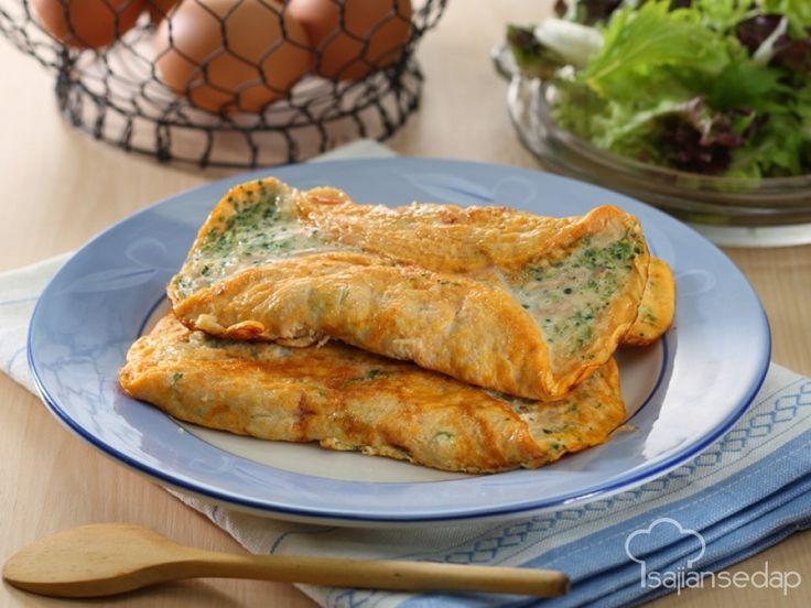 Ingin membuat pelengkap makan malam yang sederhana namun tetap menyehatkan? Yuk buat Telur Tuna Brokoli. Resep mudahnya kami sudah sediakan.