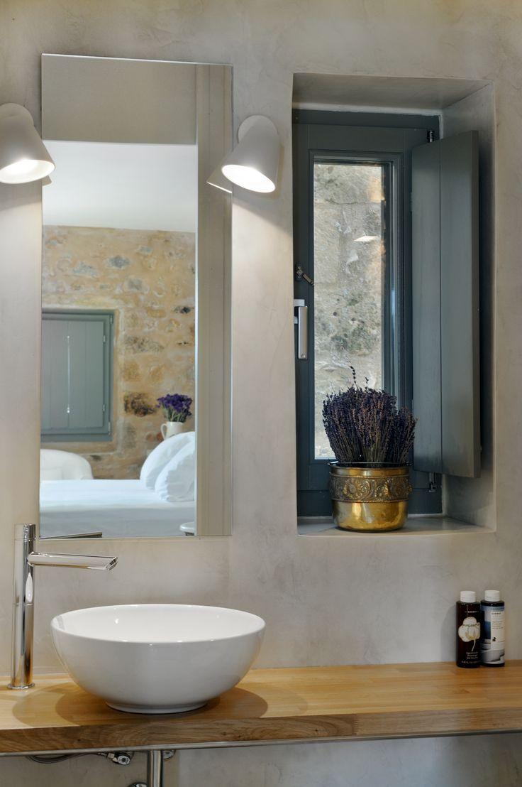 En-suite bathroom #Eleanthi