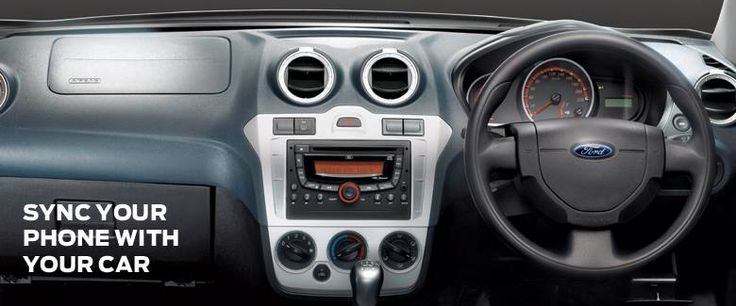 #Ford #Figo has a Best-In-Class Audio system equipped with First in the Segment Bluetooth Option. Select Ford Figo Audio system has a capability to enable a wireless connection to compatible cell phone and multimedia devices that have a built-in #Bluetooth device. Contact us for know more features on 079 4002 7134 #SabarmatiFord