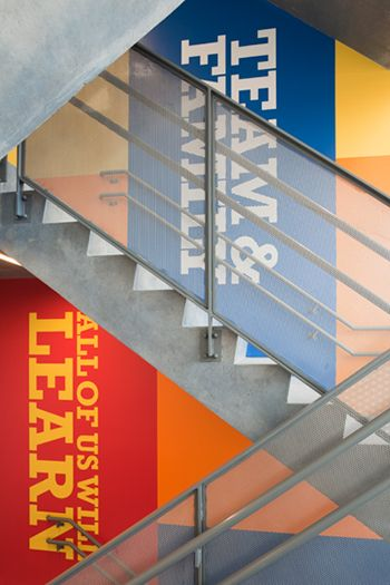 wishfulfillment: design and schools (two great loves of mine)