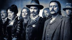 The 'Deadwood' Cast Chats for a 10th Anniversary Oral History of the HBO Drama (If there's a better TV show, I've never heard of it.)