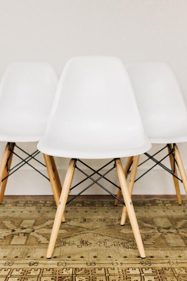 Our Cairo Chair Is Signature Mid Century Modern This Timeless
