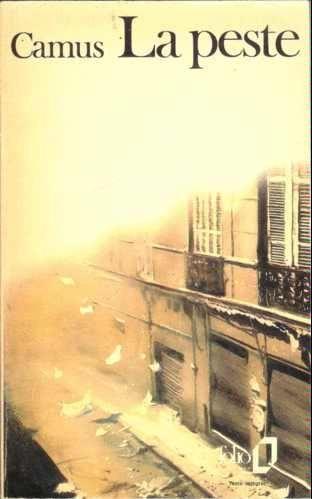 58) La peste, Albert Camus, 1947