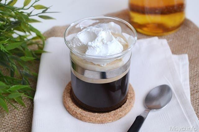 Irish coffee, scopri la ricetta: http://www.misya.info/ricetta/irish-coffee.htm
