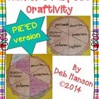 Here's a hands-on way to practice author's purpose!  Best of all, this version includes the more comprehensive FIVE author's purposes.  (Get PIE-ED...