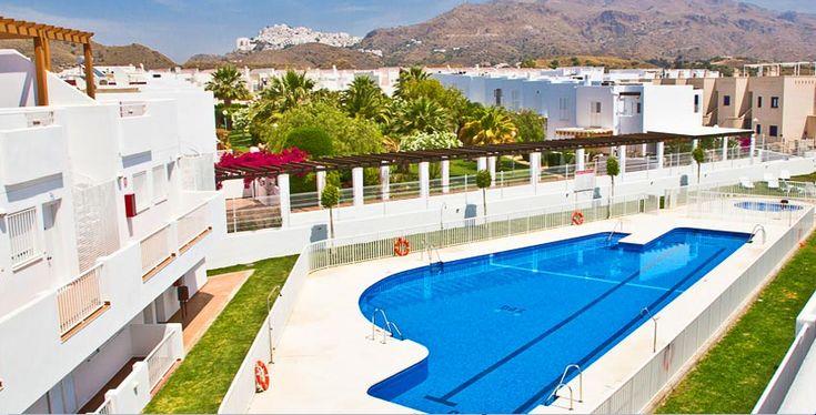 Résidence Pierre et Vacances Mojacar Playa en Andalousie prix promo Location Espagne Pierre et Vacances 348.00 €
