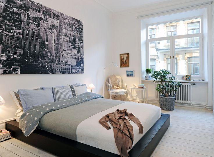 Bedrooms | Alvhem Brokerage and Interior
