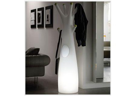 garderobe euro3plast #lamp #lampen #lampendesign