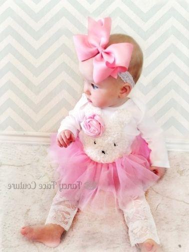 Gorgeous newborn babies clothes