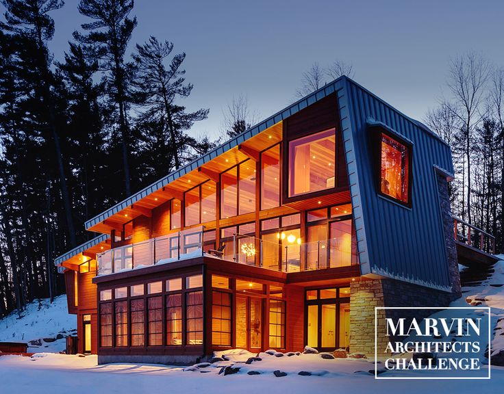 52 best 2016 Marvin Architects Challenge Winners images on