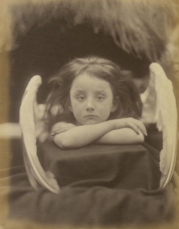 Julia Margaret Cameron: A Contemporary Photographer Stuck in the 19th Century