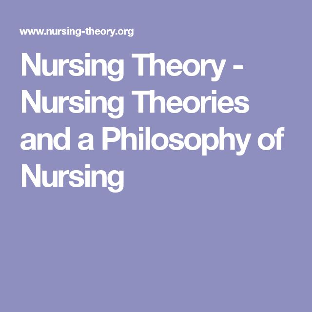 philosophy of nursing Excerpt from this personal philosophy of nursing paper: i believe that the focus of nursing is in the best interest of the patient every patient is unique and patient care is adapted to fit each individual patient a plan of care for each patient should be written and followed specifically for that patient regardless of age, sex, religion.