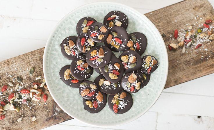 Christmas+snack+|+Choco+bites