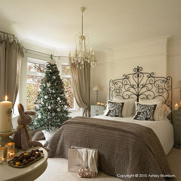 Christmas Bedrooms 228 best christmas bedroom deco images on pinterest | christmas