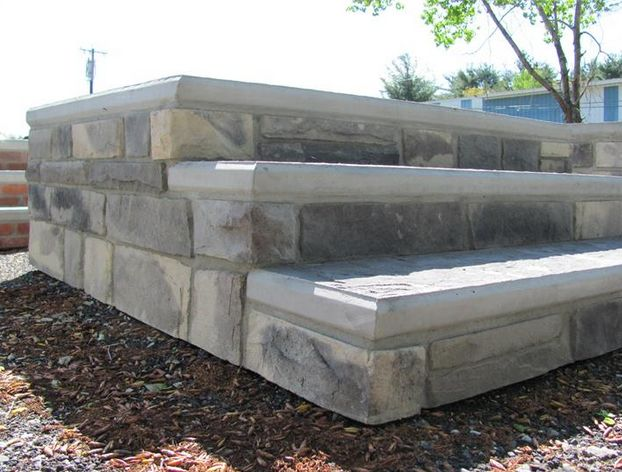 Best Precast Steps Concrete Products Manufacturer In Cape Cod 400 x 300