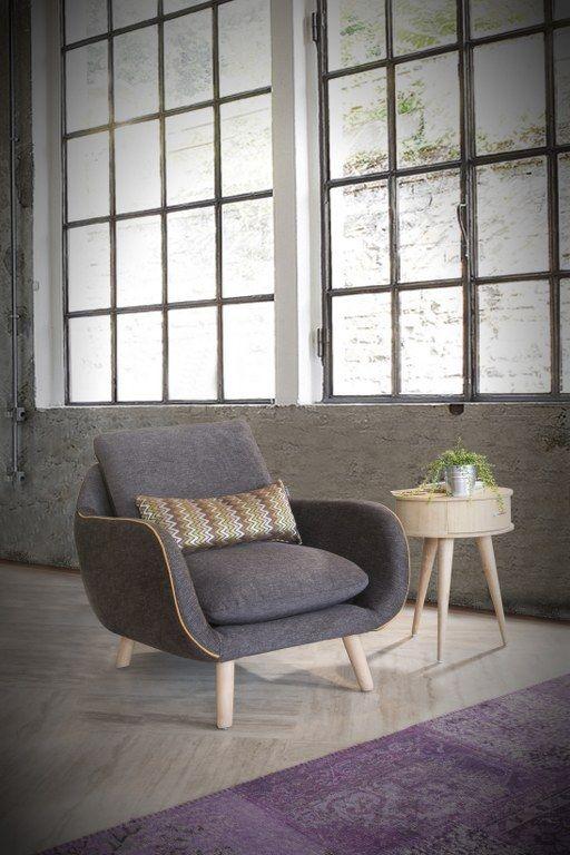 Domino Berjer / Domino Bergere / #mobilya #furniture #dekorasyon #evdekorasyonu #home #homestyle #homedesign #homedecoration #minimal #loft #modernmobilya #stil #berjer #bergere #koltuk #kanepe #sofa #lodamobilya