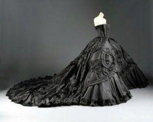 Black Vampire Wedding Dress Hmmm Not Bad If I Must Say