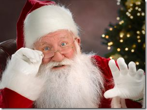 Lessons Learned from Santa Claus