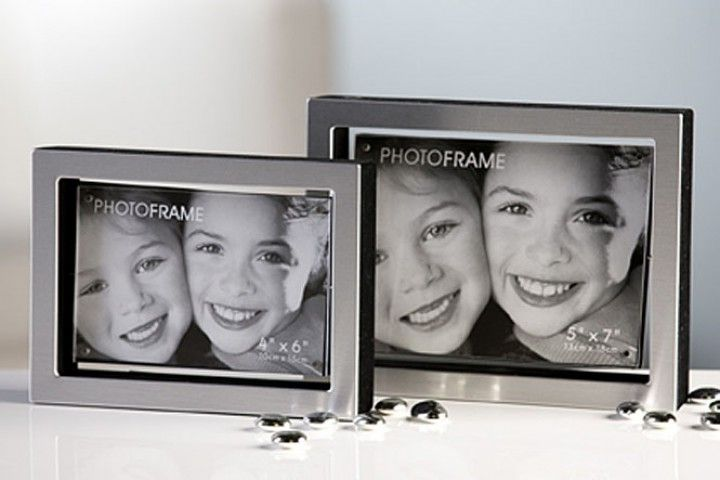Fotorahmen Switch
