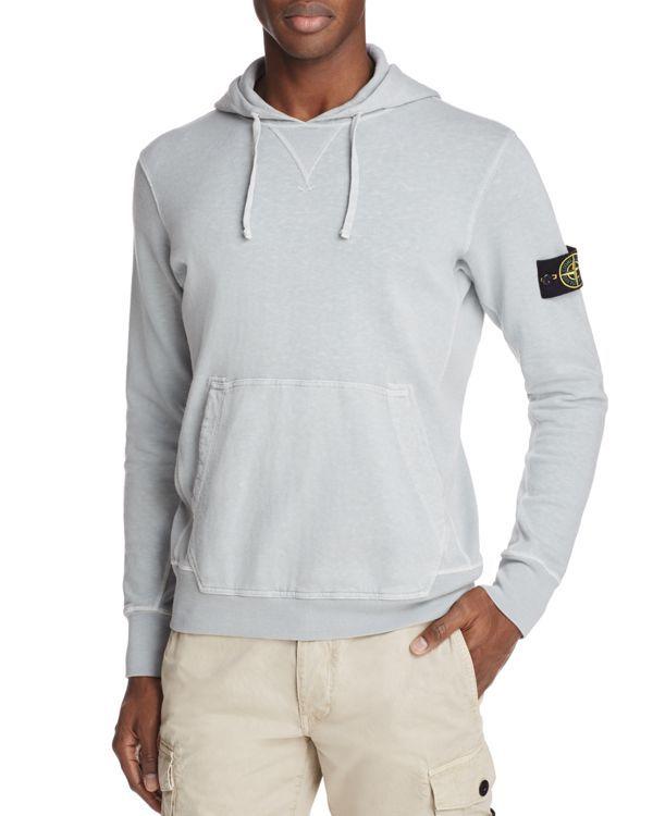 Stone Island Hoodie Sweatshirt