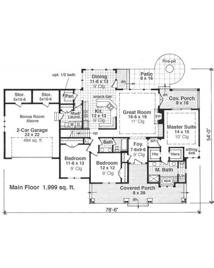 Top 25 ideas about floor plans on pinterest square feet Functional house plans