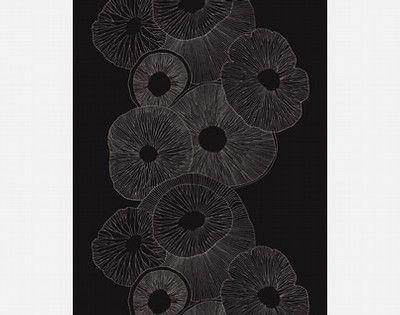 Papel negro: Emma Designblogg, Emmas Designblogg
