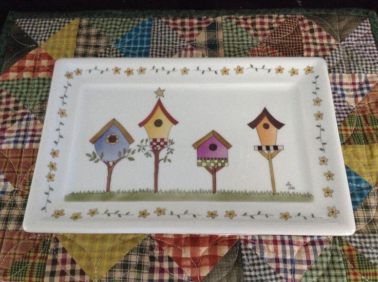Pintura em porcelana. Porcelain. Luciana Domingos