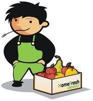 HomeFresh Organics