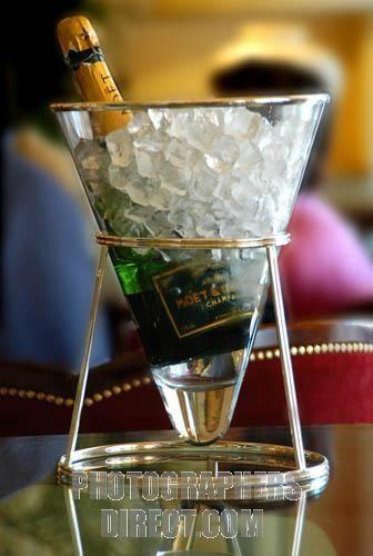 vintage moet champagne on ice - Bing Images