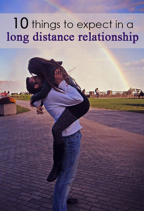 Survival guide for a long distance quotients in your gay