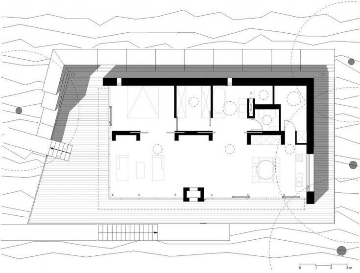 Lake House by LHVH Architekten (11)