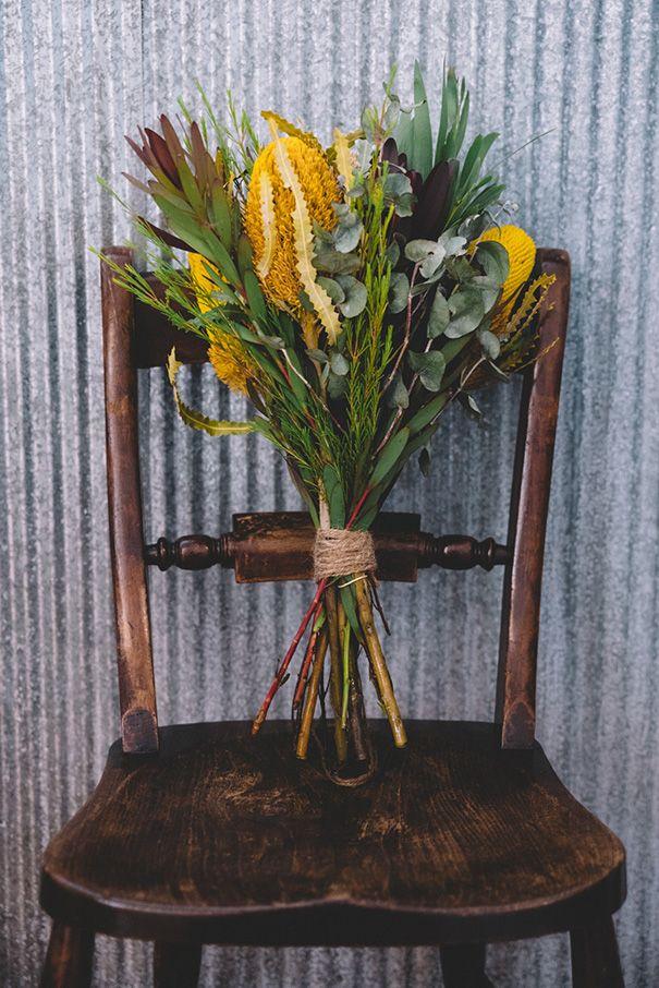 aussie bush bouquet