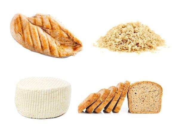 O que comer quando se tem fome toda hora